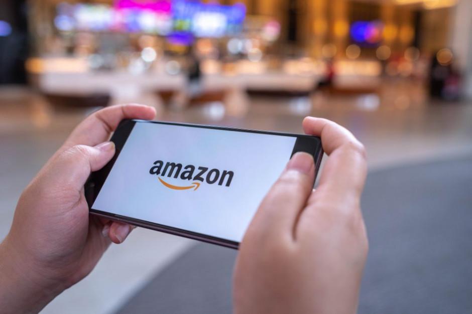 KE chce przyjrzeć się, czy Amazon nie dubluje produktów swoich sprzedawców