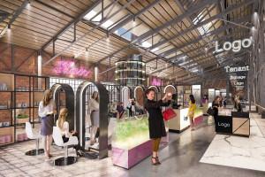 Pierwszy na polskim rynku koncept Beauty Hall pojawi się w Elektrowni Powiśle