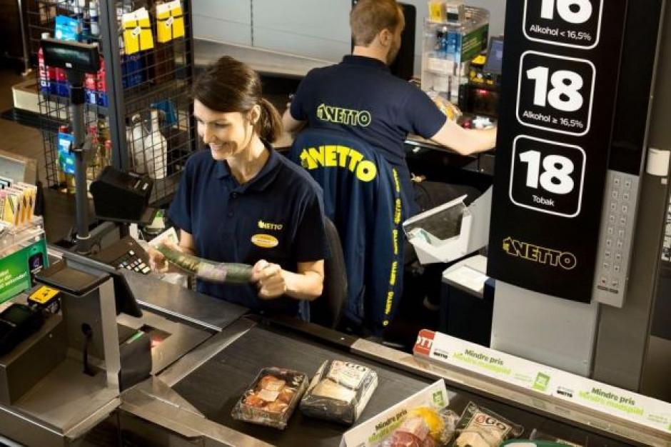 Sukces akcji Netto - spadła sprzedaż papierosów wśród młodzieży