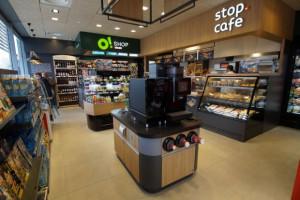 Nielsen: Połowę wartości koszyka spożywczego na stacjach benzynowych stanowią...