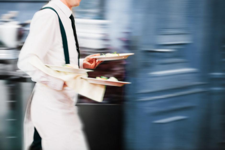 Praca kelnera bardziej stresująca niż neurochirurga?