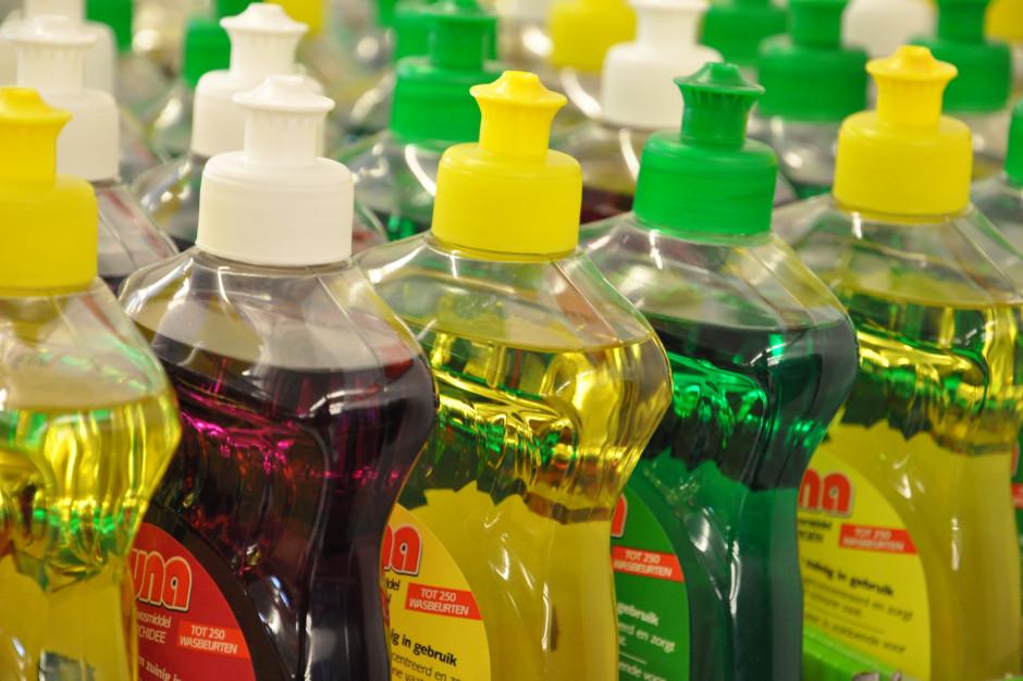 Nielsen: Najważniejszym kanałem sprzedaży produktów do zmywania są dyskonty