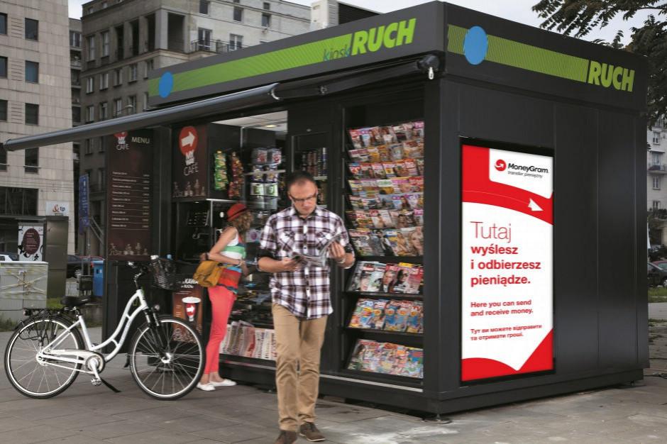Bank zgodził się przedłużyć finansowanie dla Ruchu, spółka szuka inwestora