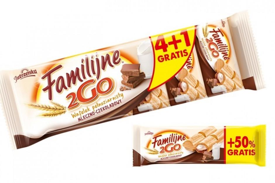 Familijne 2GO w zdrowszym wydaniu