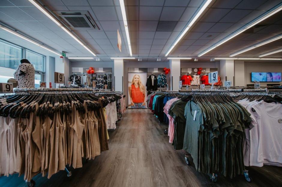 KiK w ciągu miesiąca otworzy 10 nowych sklepów. W planach na ten rok kolejnych 10