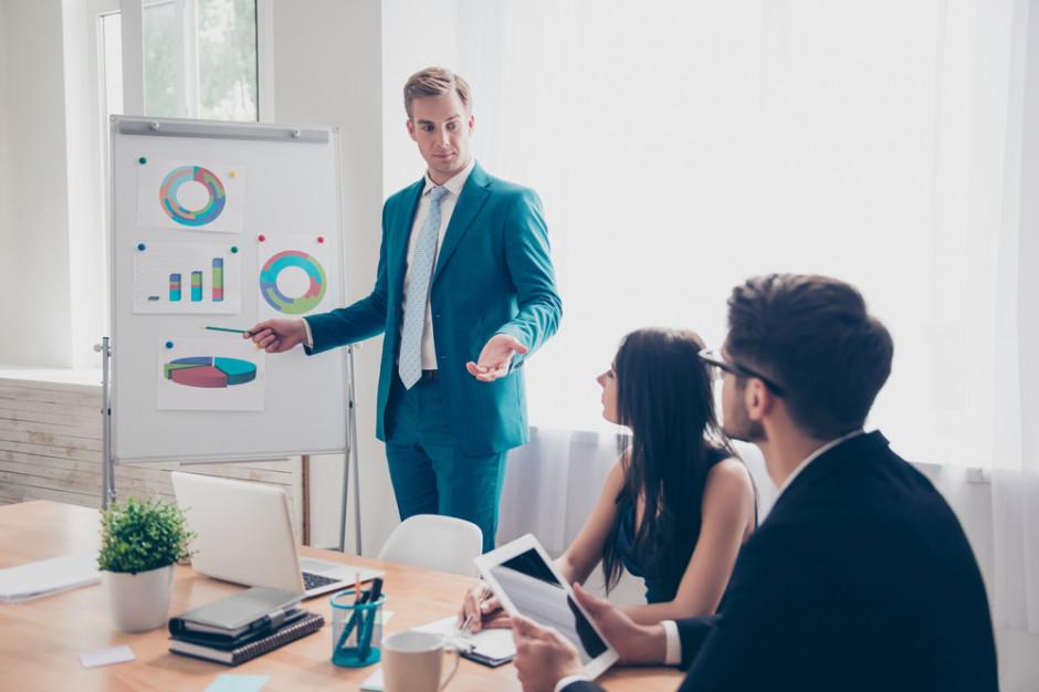 Brand managerowie z branży FMCG często podejmują decyzje o zmianie pracy