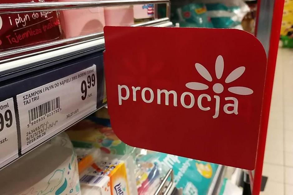 Nawet 40 proc. prowadzonych w sklepach promocji może naruszać prawo podatkowe