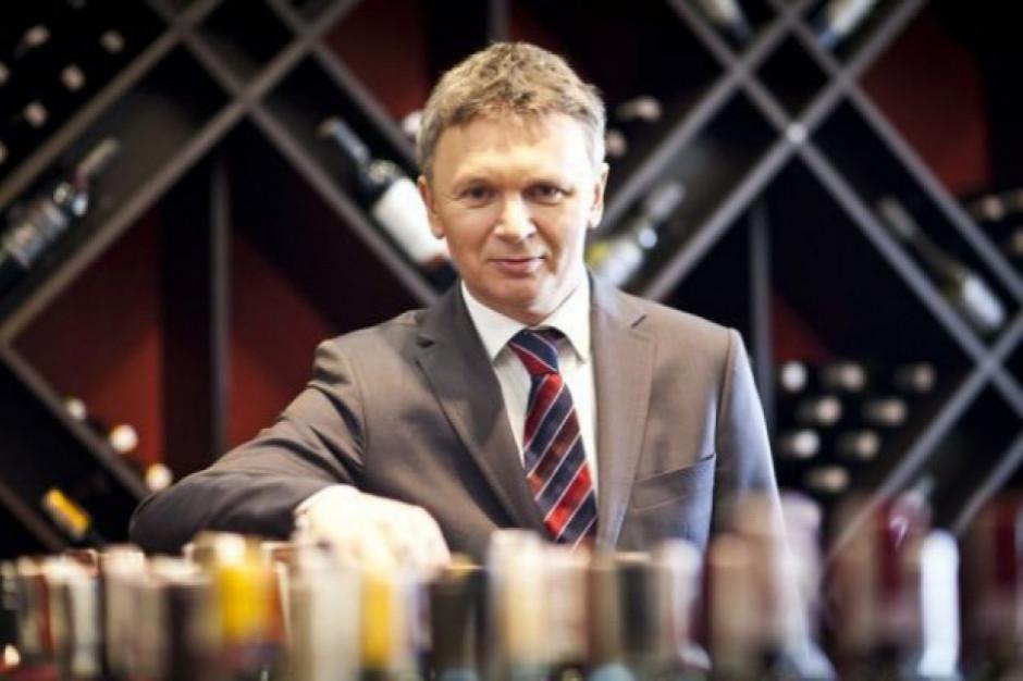 Prezes Ambry o nowej sieci sklepów: Chcemy być specjalistą od alkoholi mocnych premium