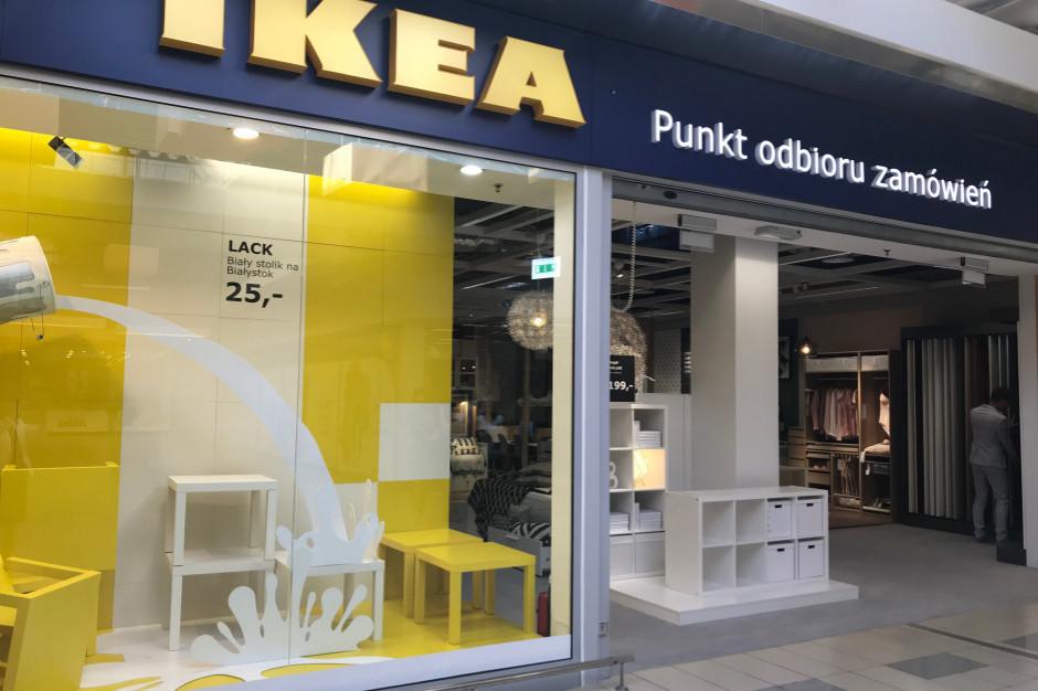 IKEA Retail miała w Polsce ponad 4 mld zł sprzedaży