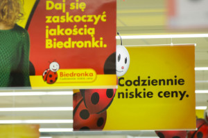 Zaostrza się spór zbiorowy w Biedronce. Jest lista postulatów
