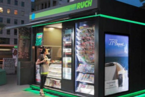 Właściciel ZPR Media przedstawił projekt ,,500 plus dla kioskarzy