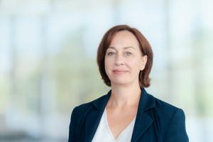 Agata Witkowska w szeregach Savills. Będzie doradzać najemcom centrów handlowych