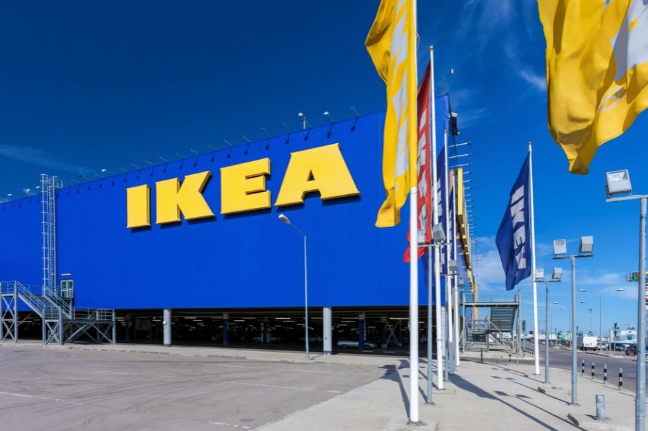 IKEA zmieniła oblicze Wielbarka