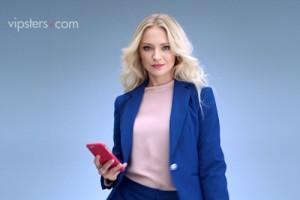 Modowa platforma Vipsters promuje się na polskim rynku