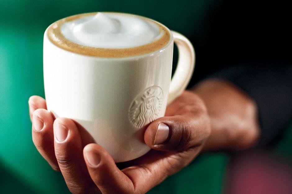 Starbucks otwiera 68. kawiarnię w Polsce