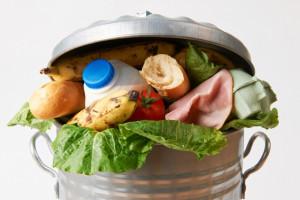 W Polsce marnuje się około 9 mln ton żywności rocznie