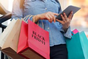 Badanie: W ciągu 5 lat zainteresowanie Black Friday wzrosło ponad dwukrotnie