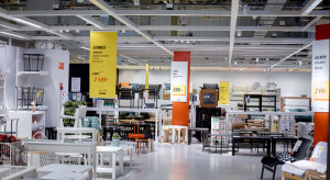 IKEA skoncentruje się na rynkach wschodzących