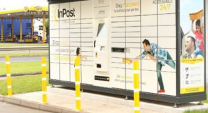 InPost zwiększył liczbę doręczonych przesyłek o niemal 50 proc.