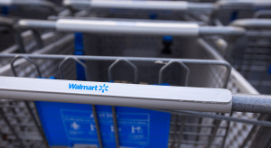 Inteligentne wózki w Walmarcie zarejestrują nawet bicie serca klientów