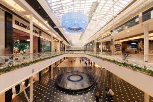 Atrium Promenada zyskała 44 salony w najnowszych konceptach