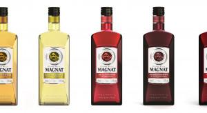 BZK Alco wprowadza kolekcję alkoholi smakowych Magnat