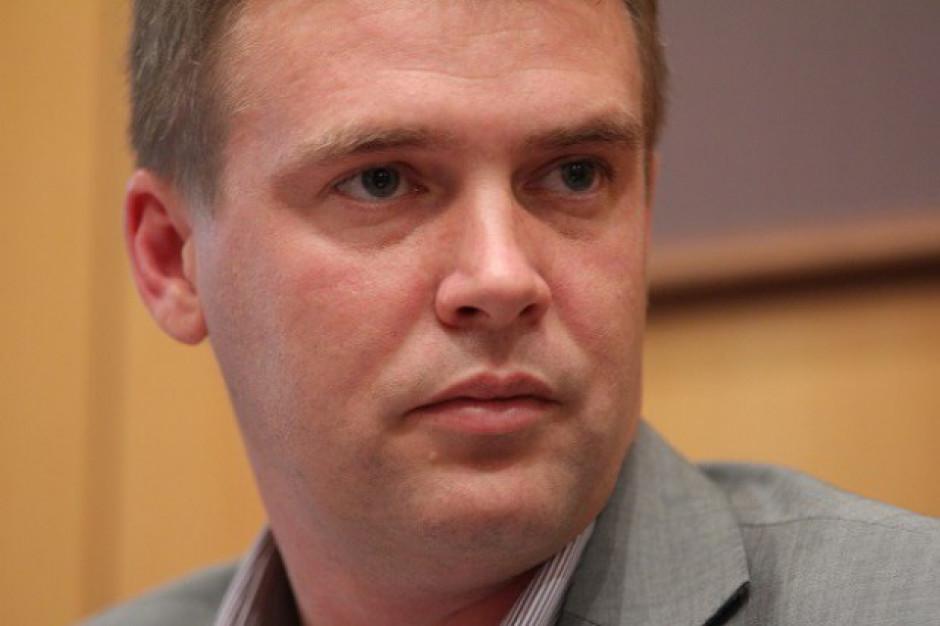 Grzegorz Bielecki przejął stery we Frisco.pl