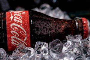Coca-Cola sponsorem zespołu McLarena w Formule 1