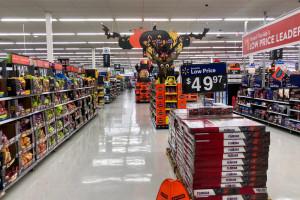 Walmart: Zmiana pasty do podłóg dała 20 mln dolarów oszczędności