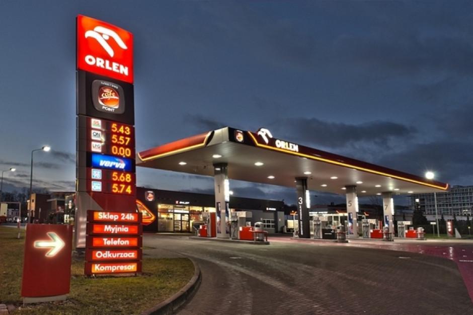 PKN Orlen uruchamia nowy koncept stacji benzynowej - Orlen Drive