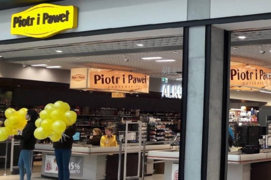 Piotr i Paweł: Chcemy mieć 70 sklepów w topowych lokalizacjach