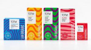 Brytyjskie Tesco wprowadza organiczne tampony i podpaski