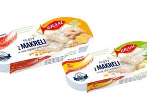 Makrela w nowej odsłonie od marki Graal