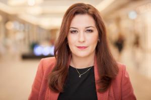 Anna Dafna dyrektorem zarządzającym Atrium w Polsce