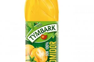 Sok żółty pomidor - nowość od Tymbarku