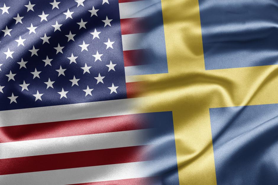 Amerykański przedsiębiorca musi opuścić Szwecję, bo zarabiał... za mało