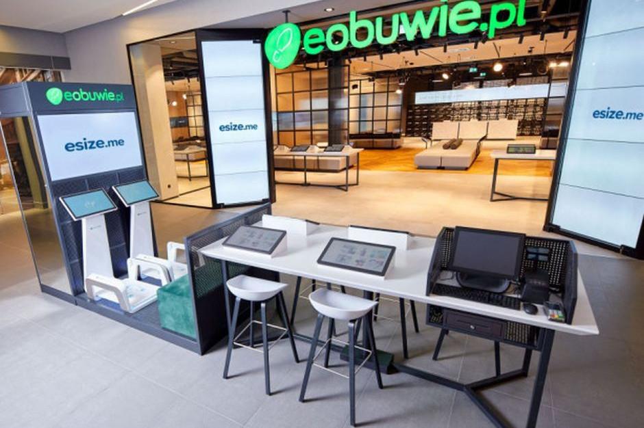 eobuwie.pl rozpoczyna przygotowania do wejścia na giełdę