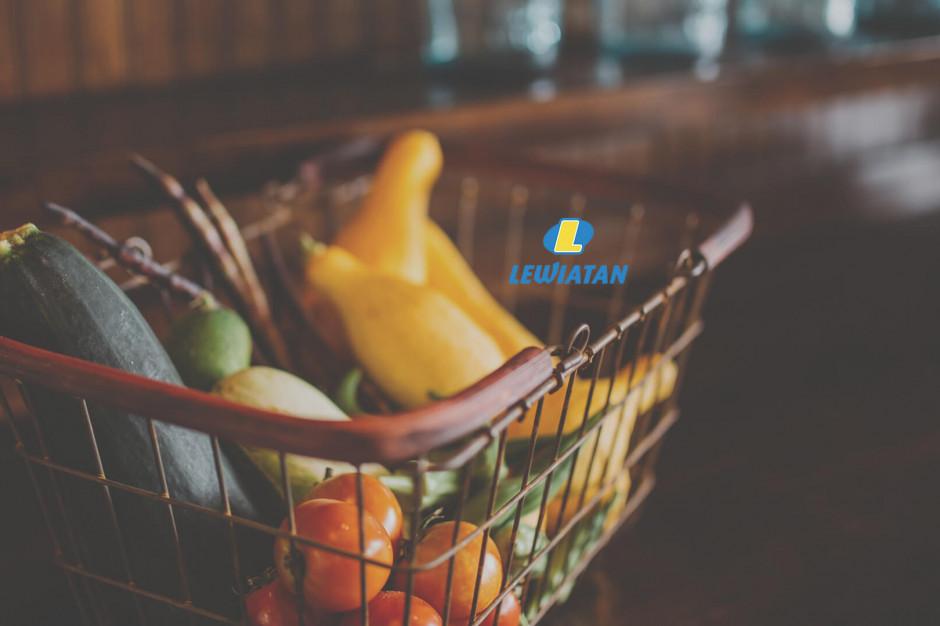 Lewiatan Mazowsze wdrożył system kontroli standardów w sklepach