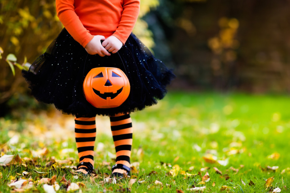 Badanie: Ile pieniędzy Polacy wydają na Halloween