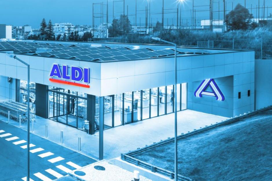 ALDI z nową polityką klimatyczną. Jeszcze więcej proekologicznych rozwiązań w sklepach