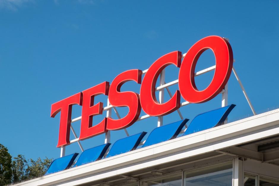 Pracownicy Tesco nie dostali podwyżek. Proszą sieć o wyjaśnienia