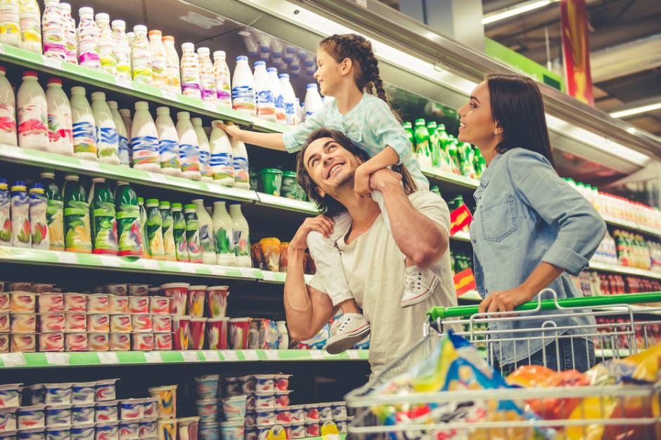 Klient musi czuć się dobrze w sklepie, by wydać pieniądze