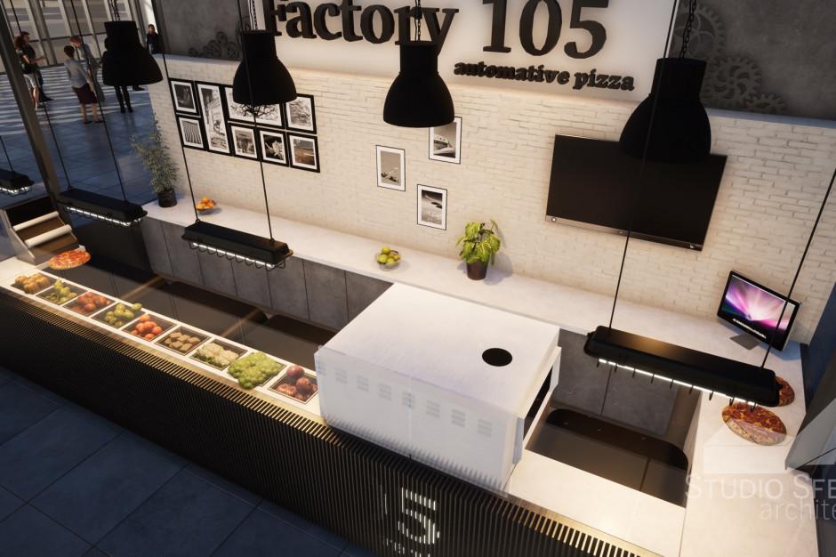 Mastergrupa rozwija koncept Stopiątka Factory