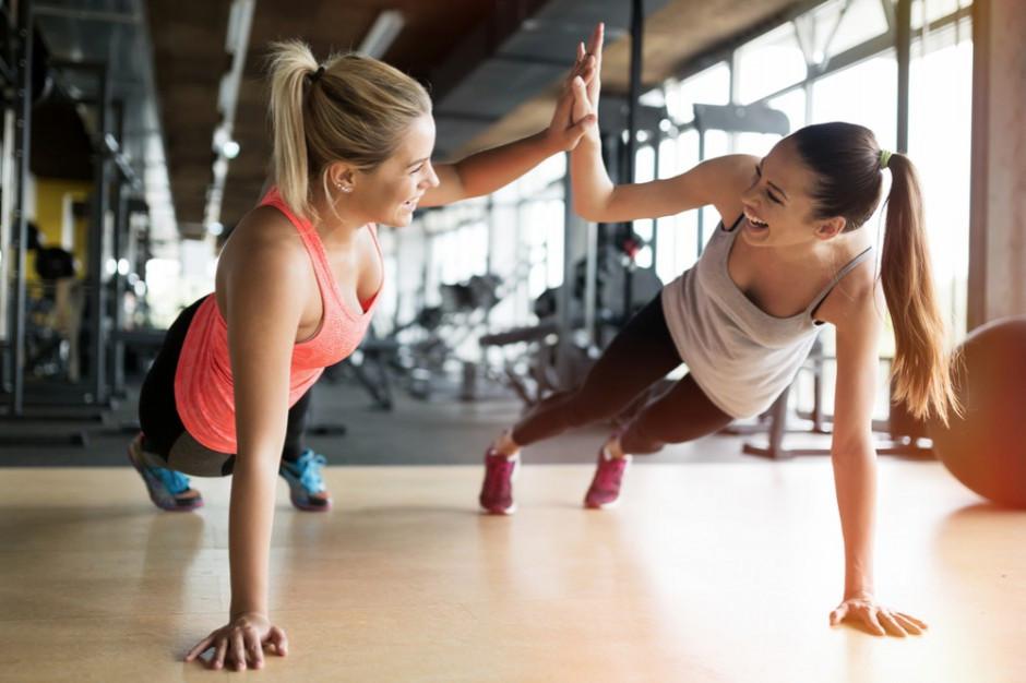Nowa sieć klubów fitness wchodzi do Polski