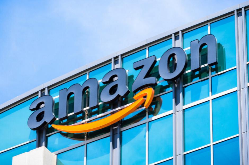 Wyniki Amazona okazały się gorsze od oczekiwań