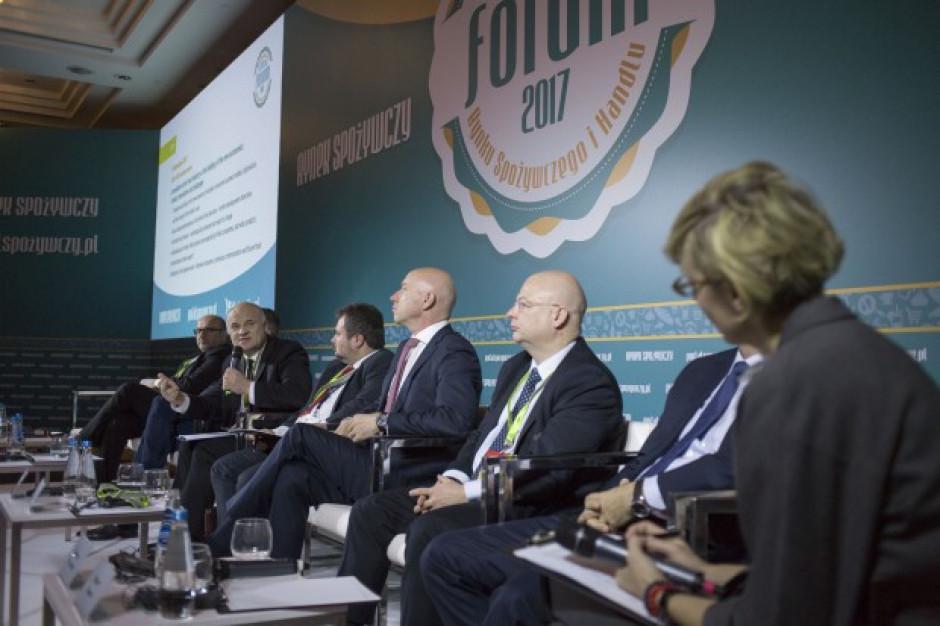 Komisja Europejska, MRiRW, POHiD i UOKiK - ich przedstawiciele pojawią na FRSiH 2018!