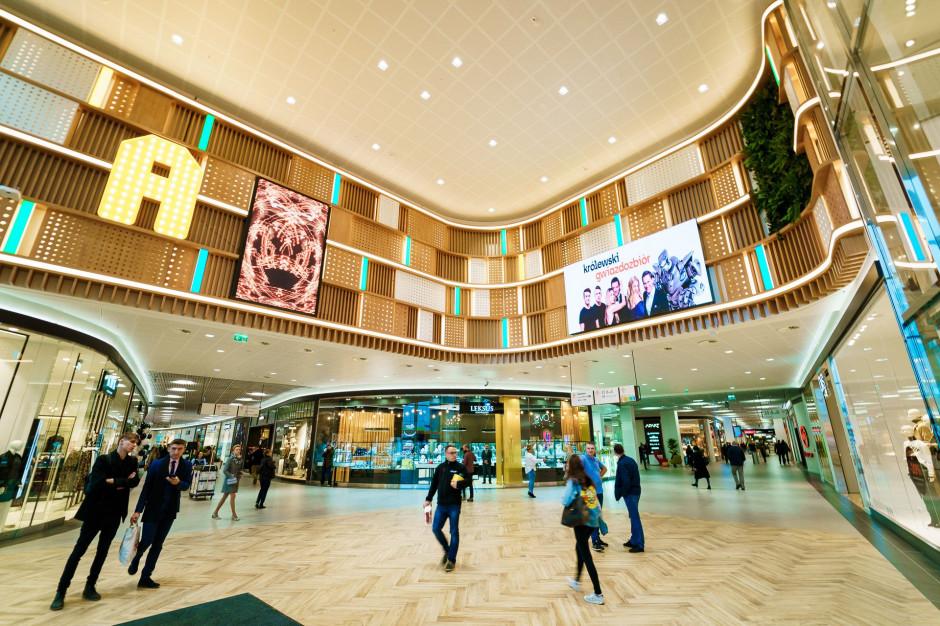 Atrium Targówek zyskało nową powierzchnię i 27 nowych marek