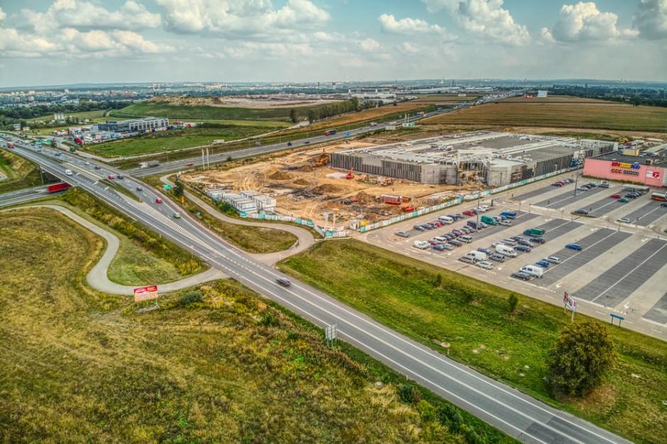 6,5 mln klientów w strefie oddziaływania Silesia Outlet