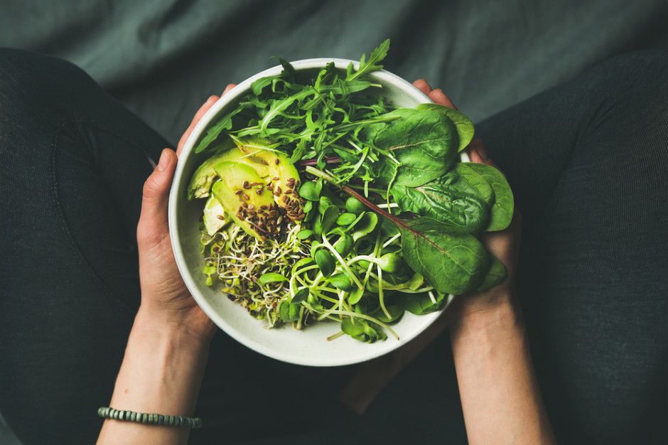 Ekspert: Trend wegański będzie rósł w siłę