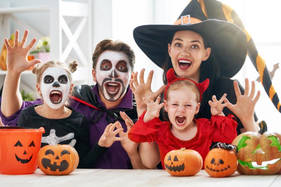 Halloween gorącym okresem dla handlu? Tak, ale nie wszędzie